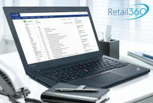 Retail360 Back-Office Software by Petrosoft