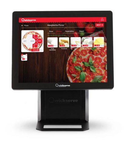 Foodservice Ordering & Preparation