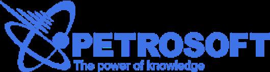 Petrosoft Power of knowledge